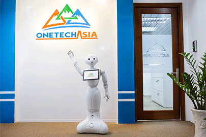 OneTech Company Office
