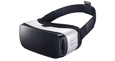 Samsung-gear-vr-Oculus