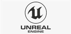 Unreal_Engine_Logo