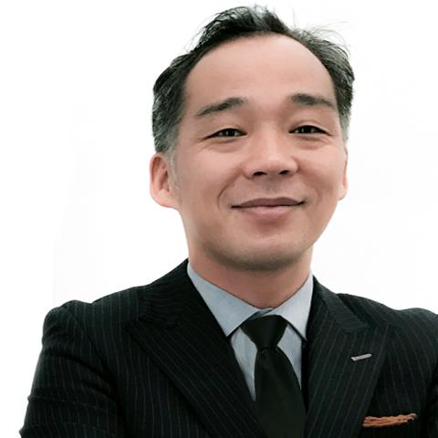 Avatar NAOKI KAWAMOTO