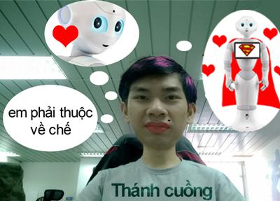 Avatar TRAN HOANG THONG