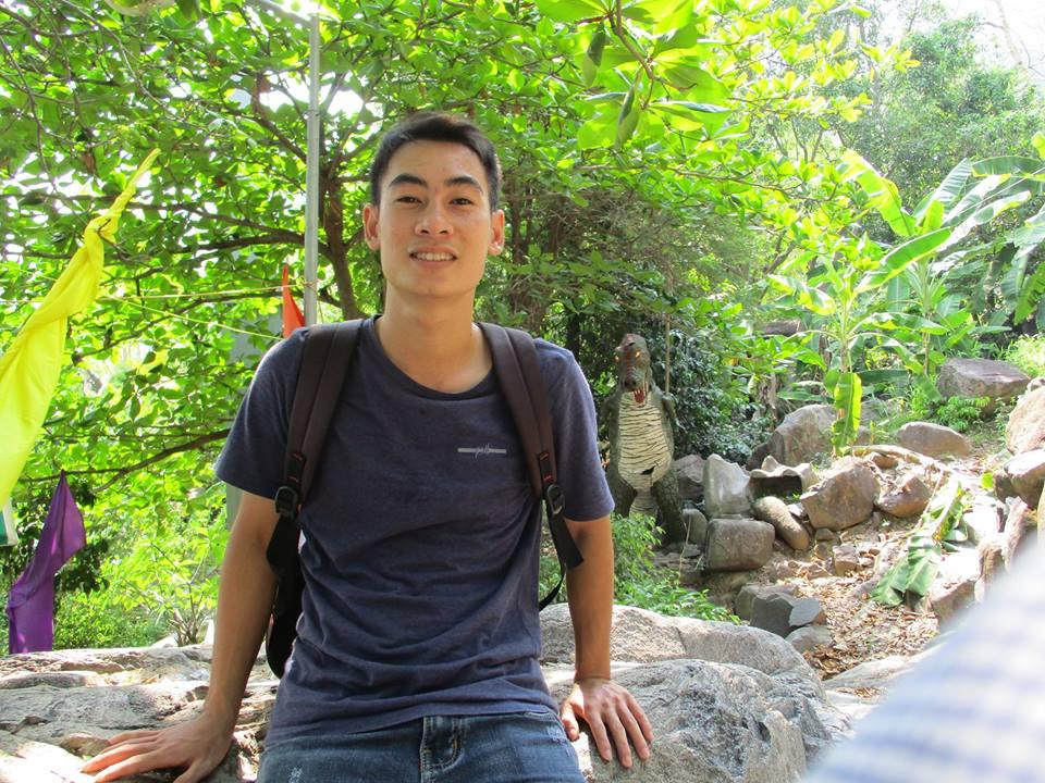 Avatar NGUYEN HOANG HUY