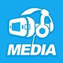 Icon App 無料で360度動画が見放題!VR media