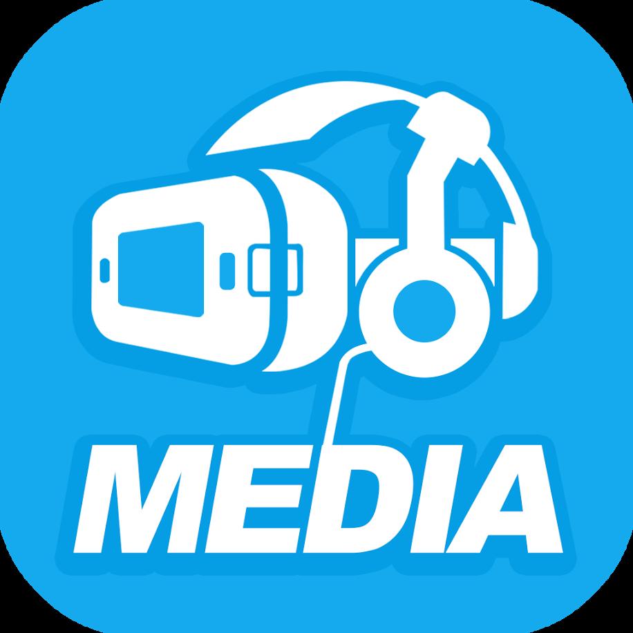 無料で360度動画が見放題!VR media!