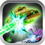 AR Galaxy Fighting