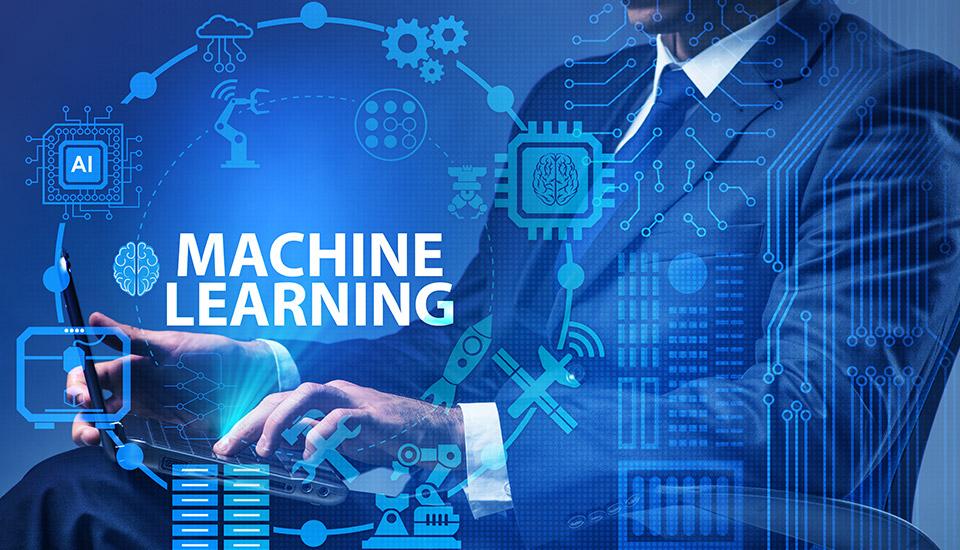 AIに欠かせない機械学習の二つの手法とは