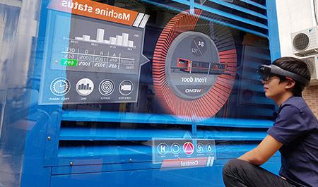 UNITY/Pythonでホロレンズ(HoloLens)画像認識MRアプリ開発