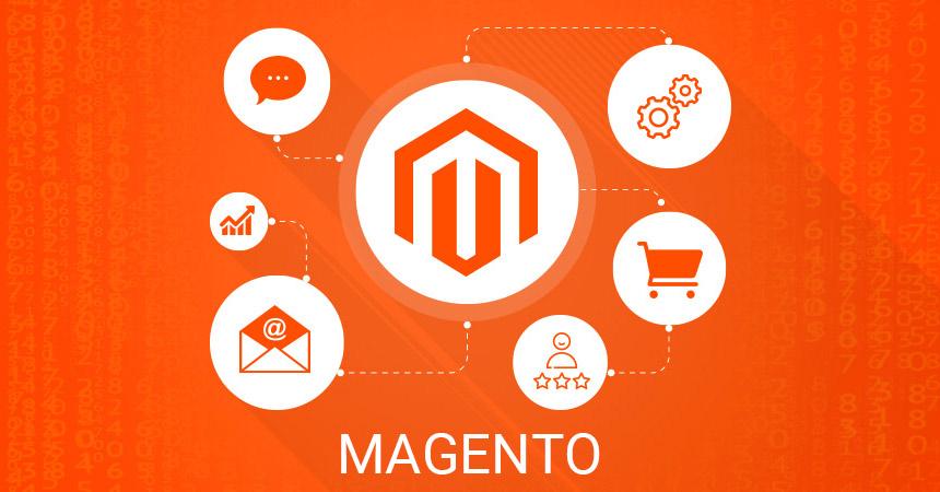 Magento(マジェント)開発