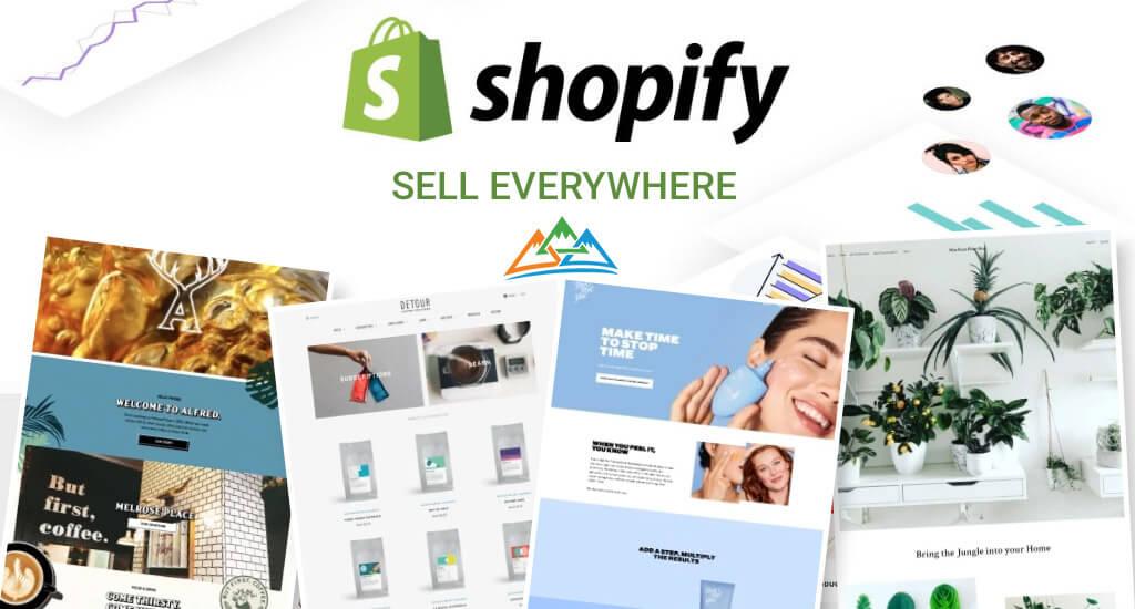 なぜShopify(ショッピファイ)はEC事業者から選ばれる?メリットと活用方法を解説
