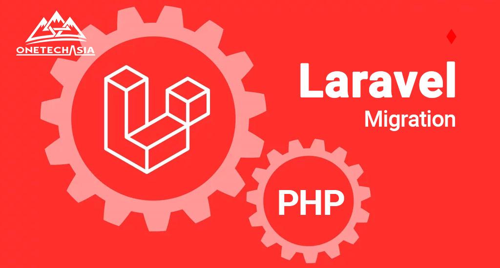 Laravelにおけるマイグレーションの意味と実行方法