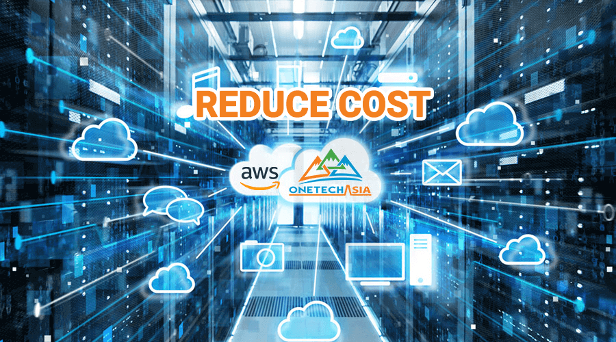 ONETECH-Amazon「AWS」のコスト削減に有効な運用方法は