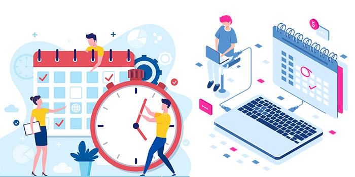 広告印刷企業向け勤怠管理、給与管理システムをWindowsアプリ化対応