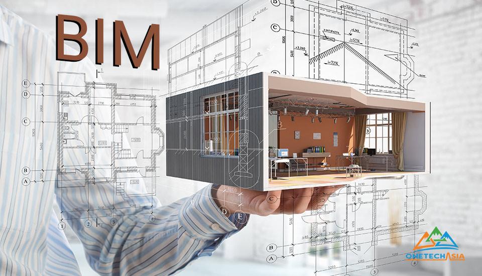 Công nghệ BIM (Building Information Modeling)