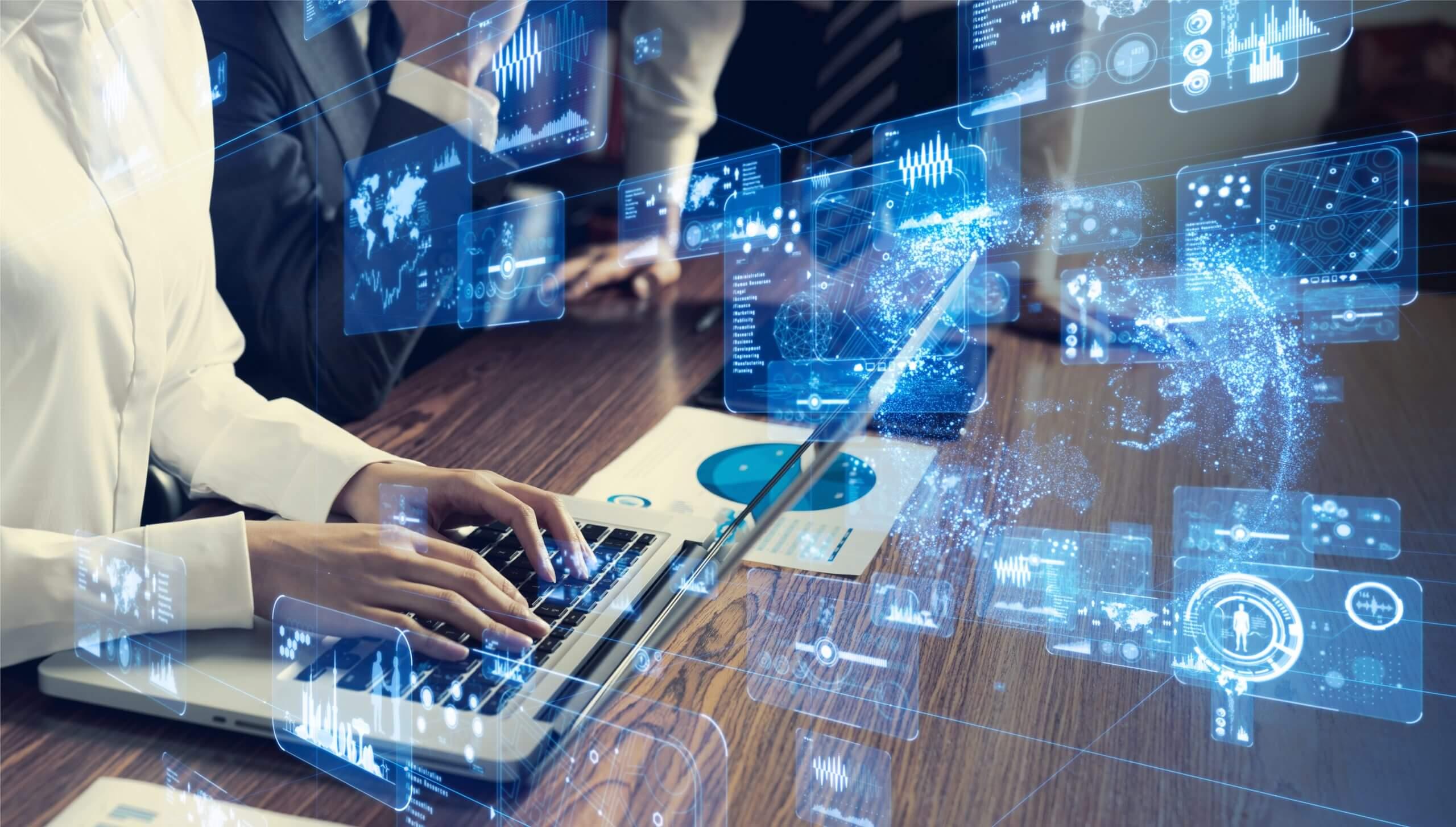 広告印刷企業の勤怠管理、給与管理システムの一部機能をASP.netで追加開発