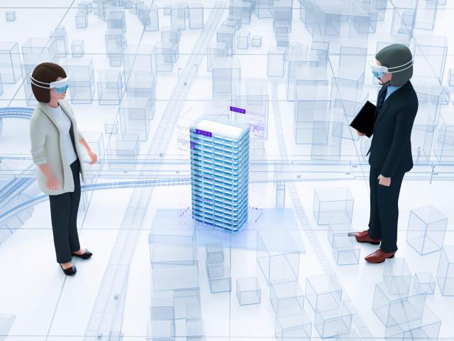 建築・不動産業界でVRが活用される理由