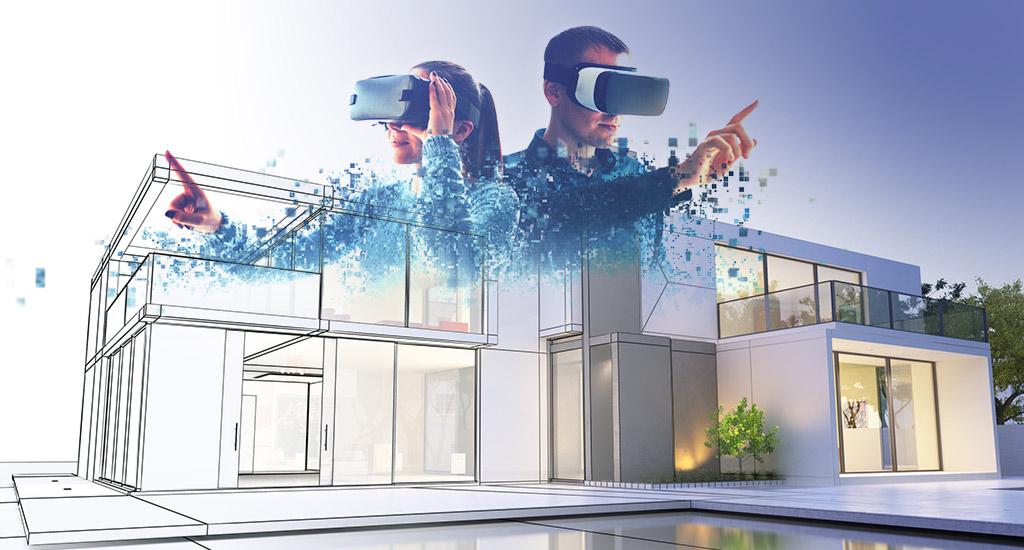 建築業界でVR(仮想現実)はどのように活躍