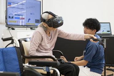 <画像引用:医療VR「KAGURA」 >