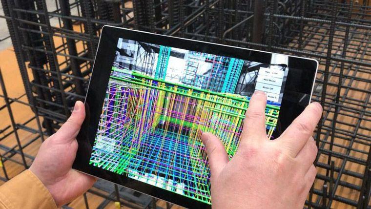参考:大林組「次世代型の自動品質検査システム」