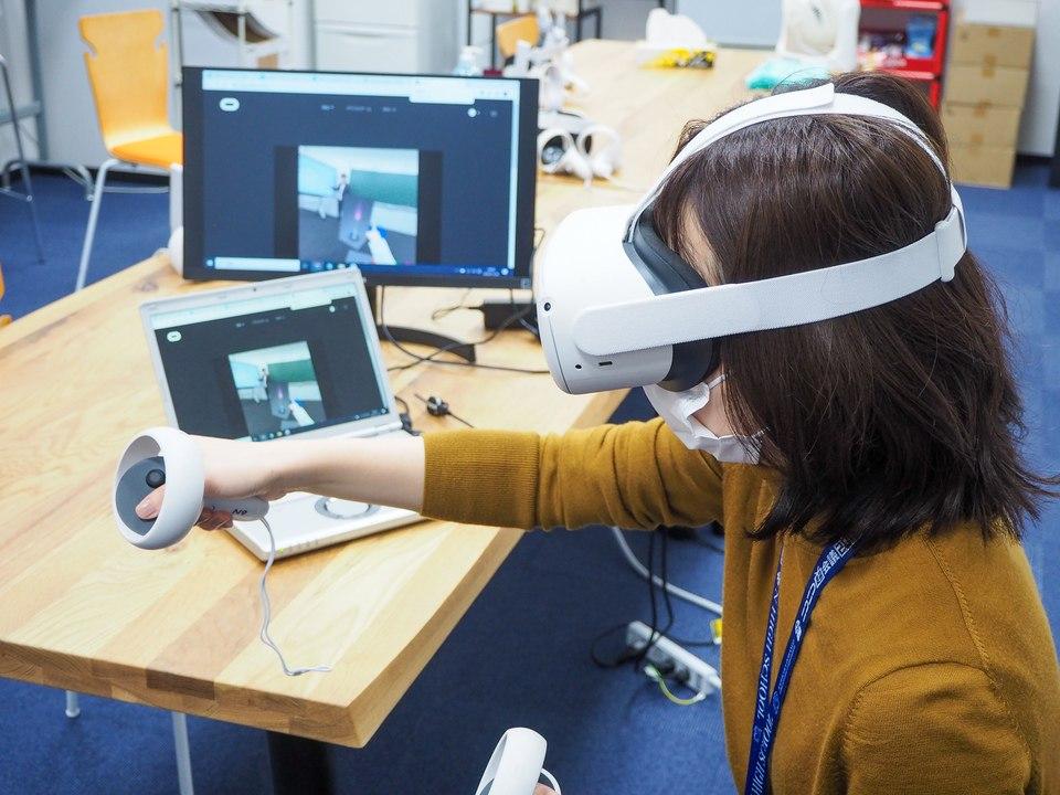 「VR学習」で激変するリモート教育の最前線