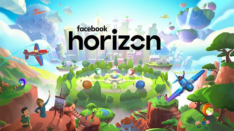 FacebookのVRソーシャルサービス「Horizon」の魅力とは