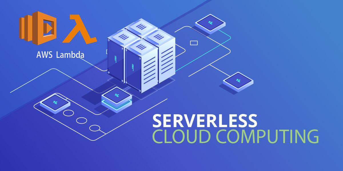 【AWS-Lambda】AWSでサーバーレスを構築するためのサービスを解説!