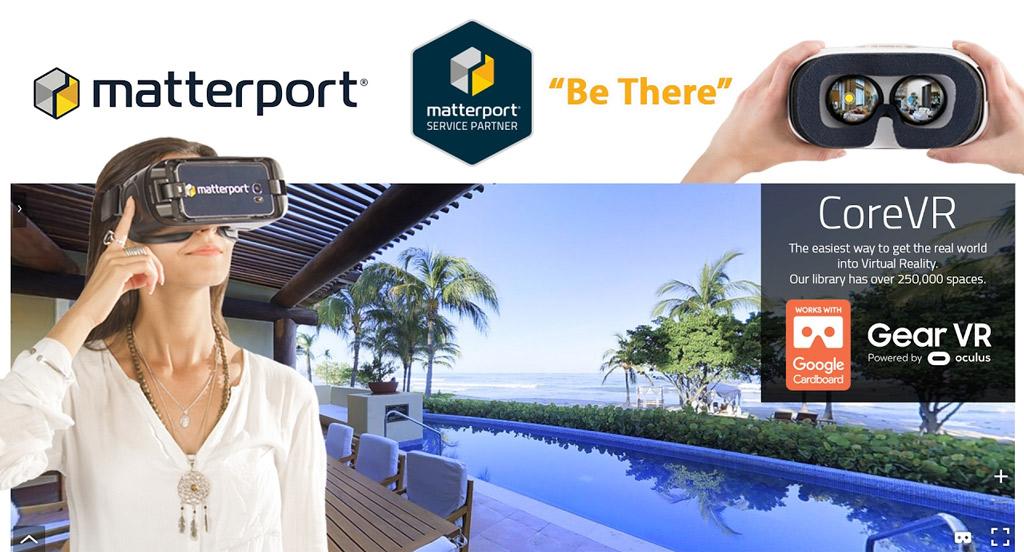 Matterport(マターポート)とは?