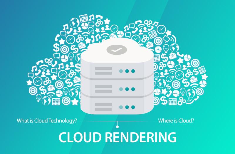 Cloud Rendering