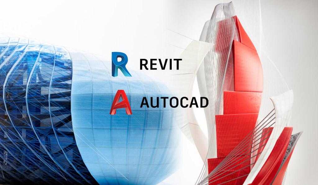 RevitとAutoCADを開発したAutodesk社とは?