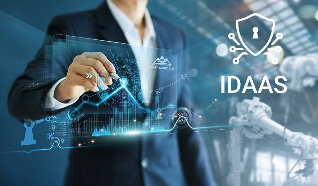 Idaasとは何か?サービス概要や主な機能についてご紹介します