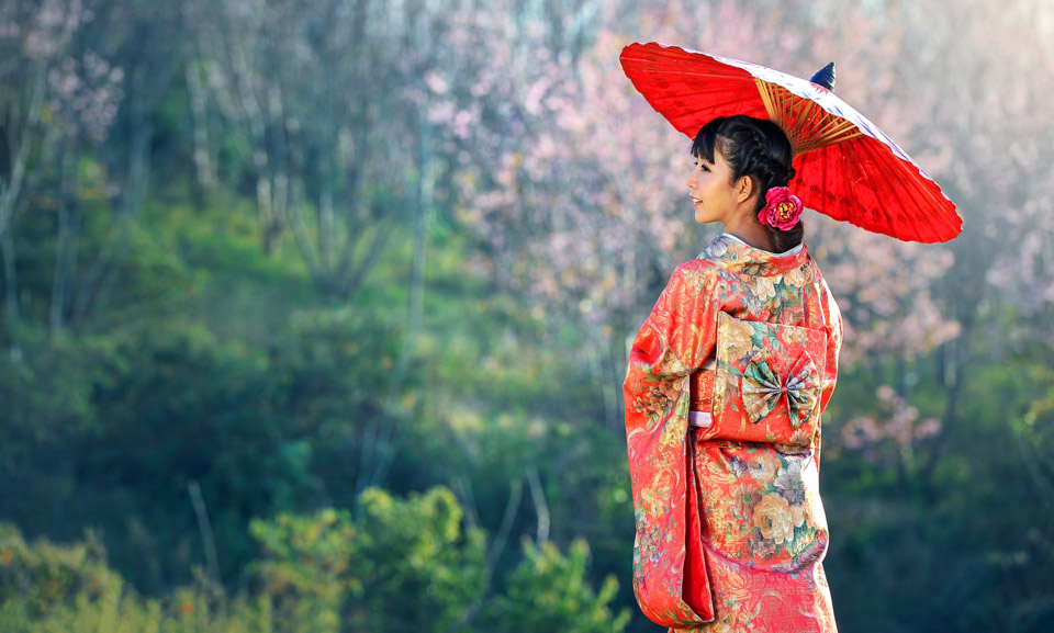 Văn hóa Nhật Bản rất khác biệt