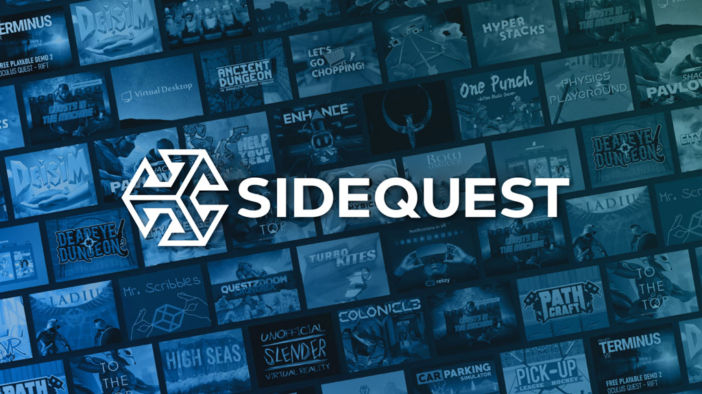 Ứng dụng SideQuest cho Oculus Quest là gì?