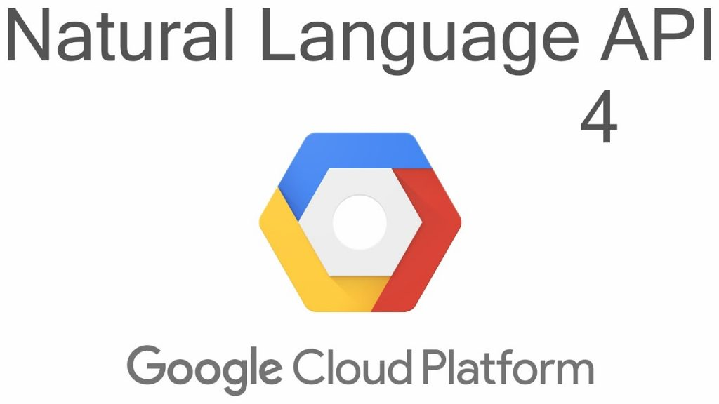 Natural Language API - Google Cloud