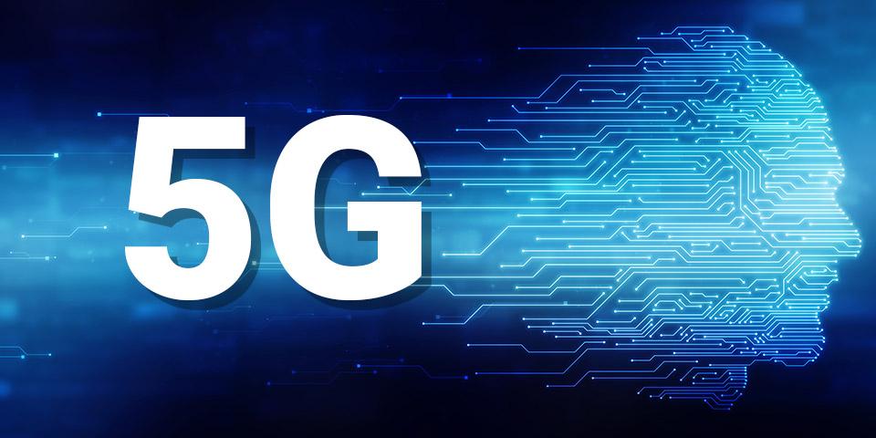 5Gで世の中が変わる-AR・AI