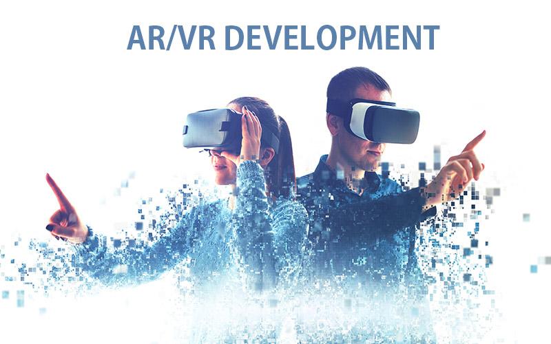近年AR/VRの技術は、ゲーム業界に留まらず、様々な業界で実験的に利用され始めています。