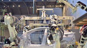 製造業のDXデジタルトランスフォーメーション、生産管理システム改修
