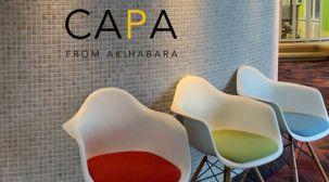 【株式会社CAPA様】ベトナム駐在員事務所設立