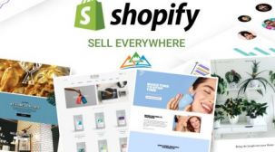 世界で最も選ばれているECサイト「Shopify(ショッピファイ)」のカスタマイズ開発