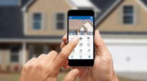 住宅販売会社の業務管理アプリ(工事計画管理)