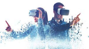 2016年VR元年に開発したオリジナルVR動画視聴アプリ